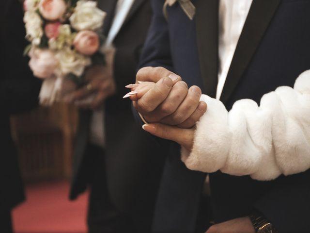 Il matrimonio di Carla e Teo a Latina, Latina 20