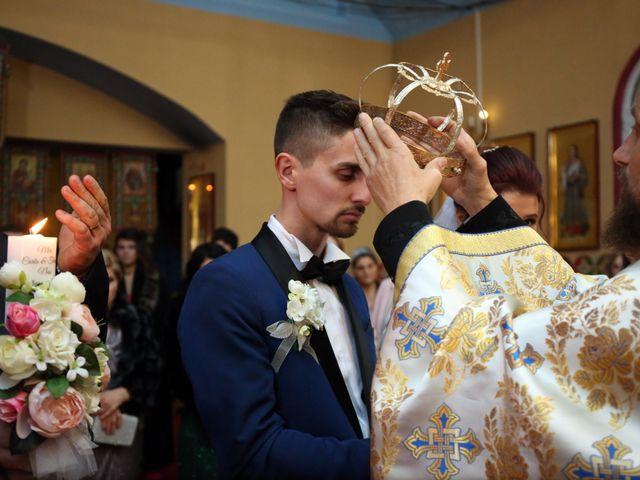 Il matrimonio di Carla e Teo a Latina, Latina 21