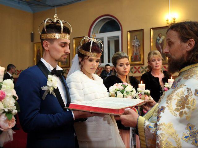 Il matrimonio di Carla e Teo a Latina, Latina 22