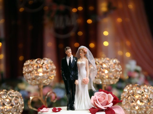 Il matrimonio di Carla e Teo a Latina, Latina 26