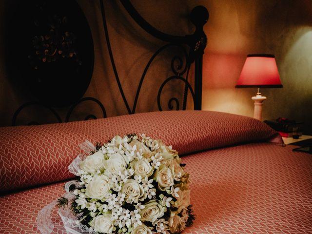 Il matrimonio di Riccardo e Valentina a Costigliole Saluzzo, Cuneo 4