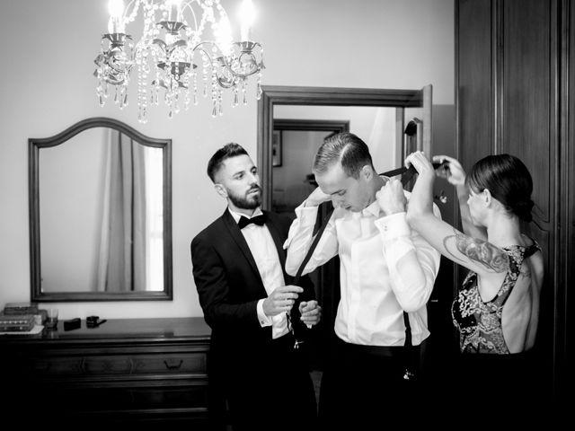 Il matrimonio di Riccardo e Valentina a Costigliole Saluzzo, Cuneo 7