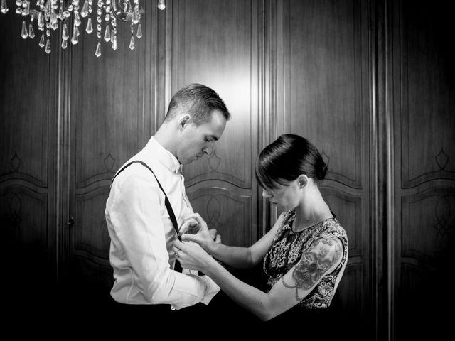 Il matrimonio di Riccardo e Valentina a Costigliole Saluzzo, Cuneo 8