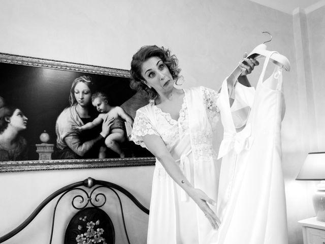 Il matrimonio di Riccardo e Valentina a Costigliole Saluzzo, Cuneo 10