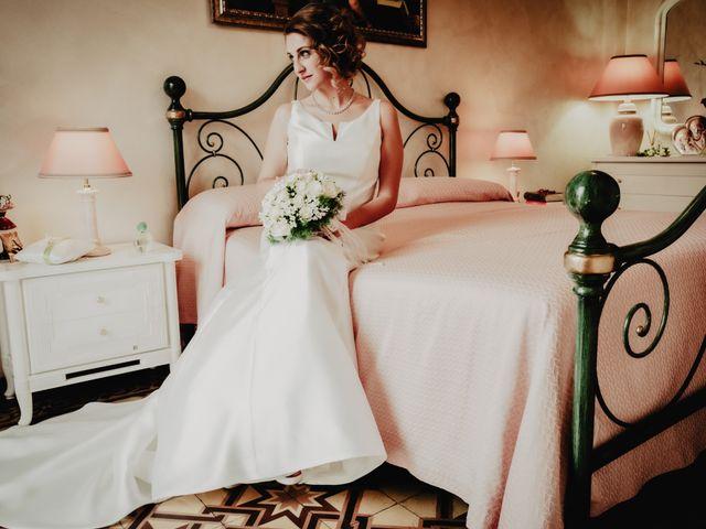 Il matrimonio di Riccardo e Valentina a Costigliole Saluzzo, Cuneo 19