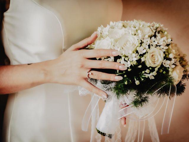 Il matrimonio di Riccardo e Valentina a Costigliole Saluzzo, Cuneo 21