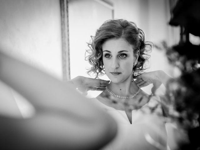 Il matrimonio di Riccardo e Valentina a Costigliole Saluzzo, Cuneo 22