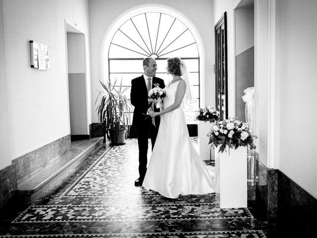 Il matrimonio di Riccardo e Valentina a Costigliole Saluzzo, Cuneo 27