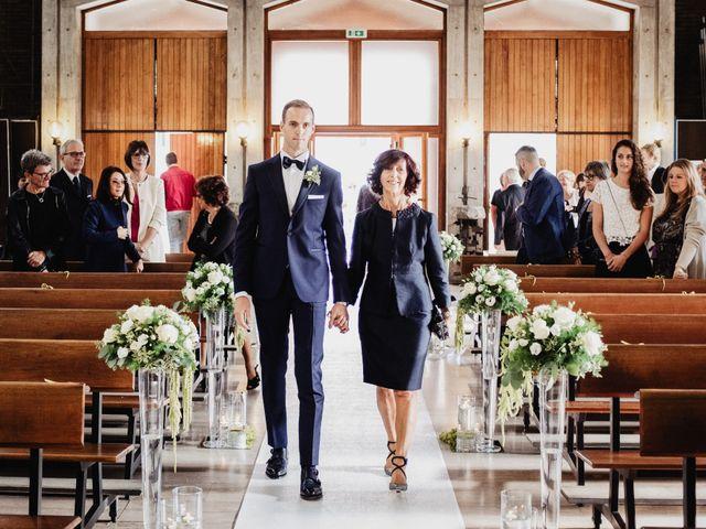 Il matrimonio di Riccardo e Valentina a Costigliole Saluzzo, Cuneo 28