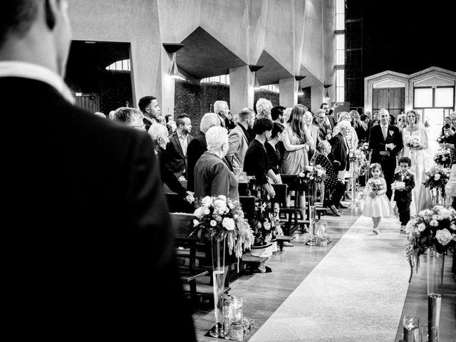 Il matrimonio di Riccardo e Valentina a Costigliole Saluzzo, Cuneo 29