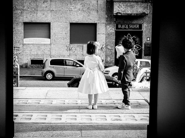 Il matrimonio di Riccardo e Valentina a Costigliole Saluzzo, Cuneo 32