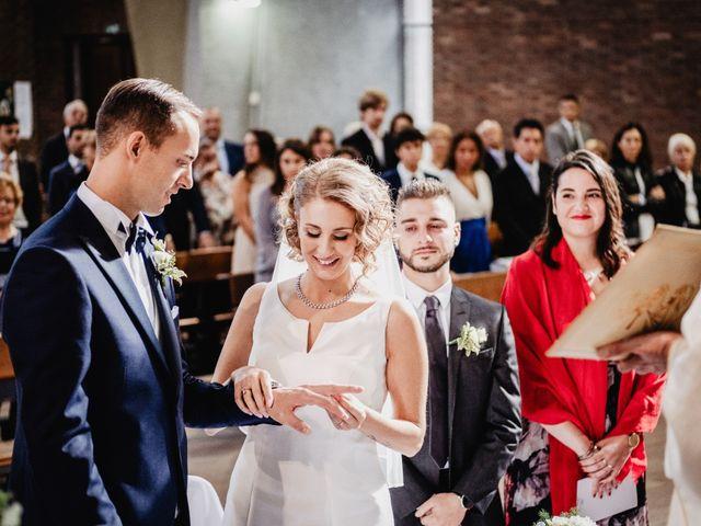 Il matrimonio di Riccardo e Valentina a Costigliole Saluzzo, Cuneo 34