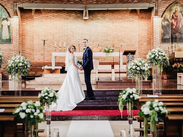 Il matrimonio di Riccardo e Valentina a Costigliole Saluzzo, Cuneo 38