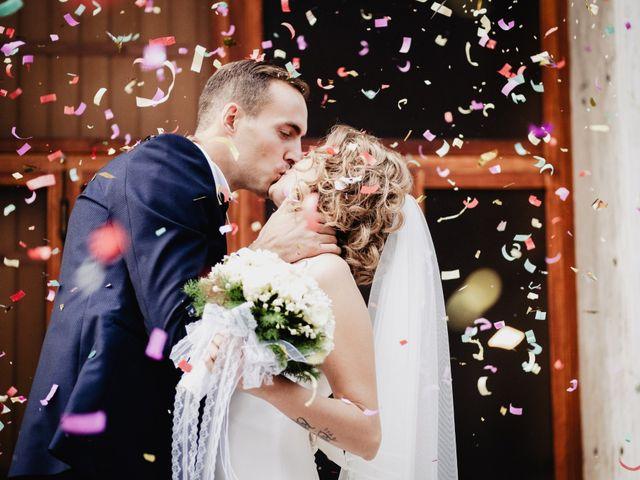 Il matrimonio di Riccardo e Valentina a Costigliole Saluzzo, Cuneo 39