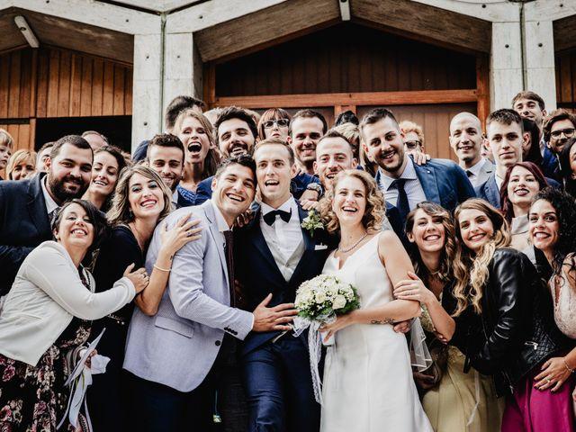 Il matrimonio di Riccardo e Valentina a Costigliole Saluzzo, Cuneo 43