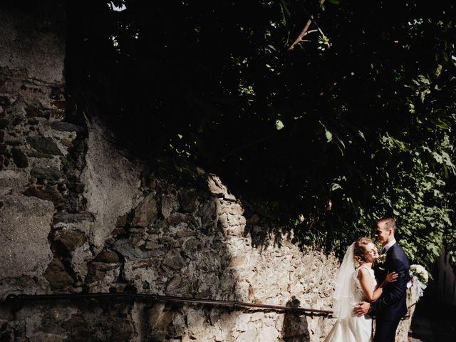 Il matrimonio di Riccardo e Valentina a Costigliole Saluzzo, Cuneo 46