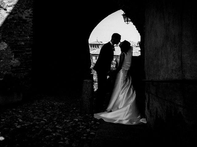 Il matrimonio di Riccardo e Valentina a Costigliole Saluzzo, Cuneo 48