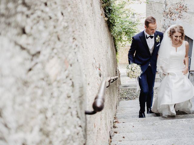 Il matrimonio di Riccardo e Valentina a Costigliole Saluzzo, Cuneo 50