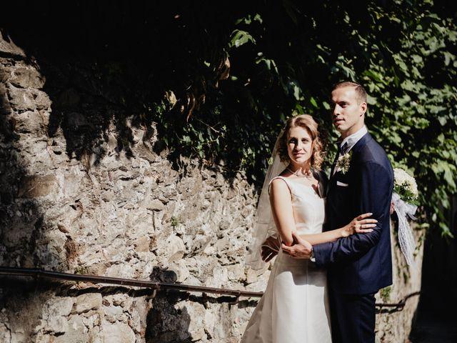 Il matrimonio di Riccardo e Valentina a Costigliole Saluzzo, Cuneo 52