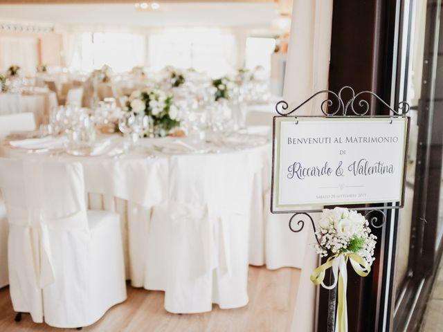 Il matrimonio di Riccardo e Valentina a Costigliole Saluzzo, Cuneo 62
