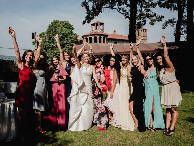 Il matrimonio di Riccardo e Valentina a Costigliole Saluzzo, Cuneo 64