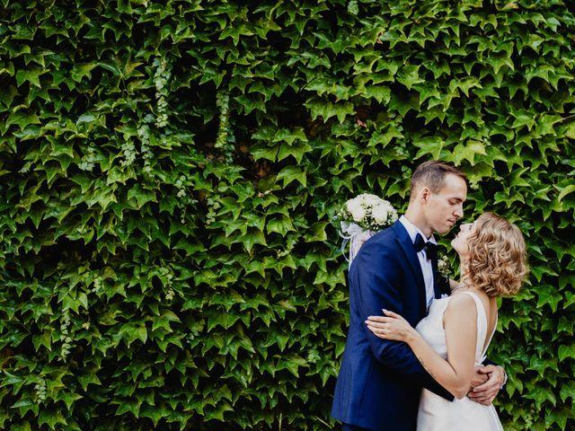 Il matrimonio di Riccardo e Valentina a Costigliole Saluzzo, Cuneo 70