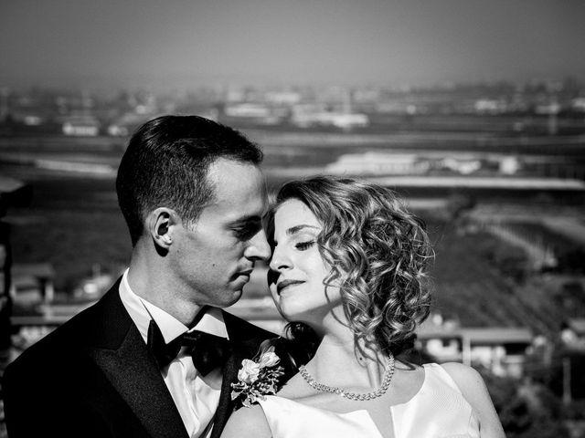 Il matrimonio di Riccardo e Valentina a Costigliole Saluzzo, Cuneo 71