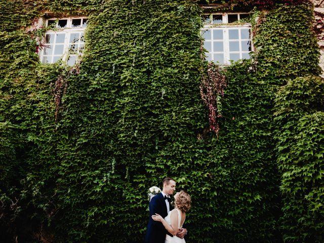 Il matrimonio di Riccardo e Valentina a Costigliole Saluzzo, Cuneo 1