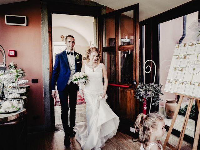 Il matrimonio di Riccardo e Valentina a Costigliole Saluzzo, Cuneo 77