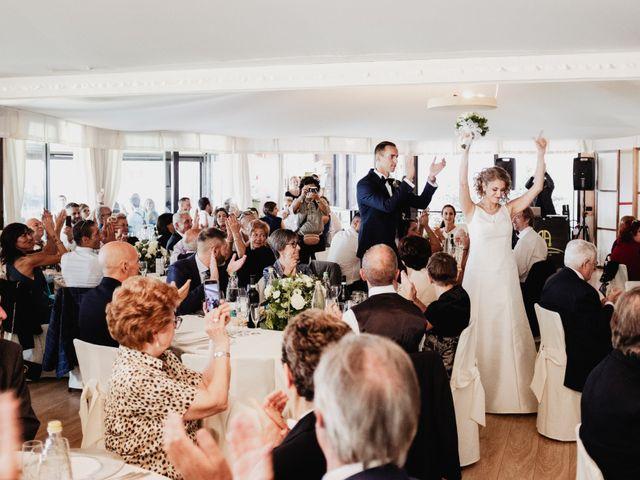 Il matrimonio di Riccardo e Valentina a Costigliole Saluzzo, Cuneo 78