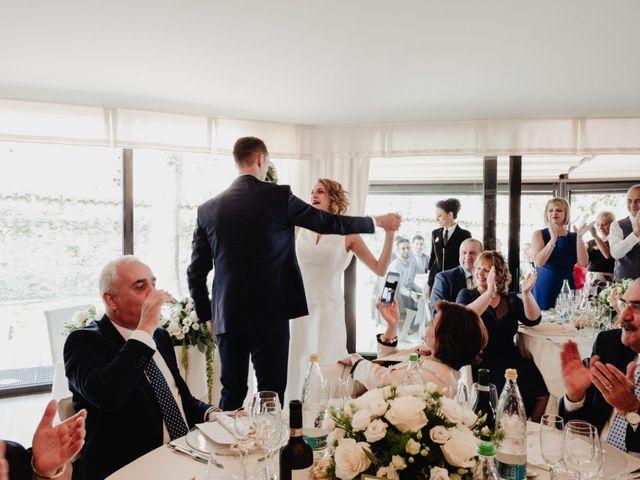 Il matrimonio di Riccardo e Valentina a Costigliole Saluzzo, Cuneo 79