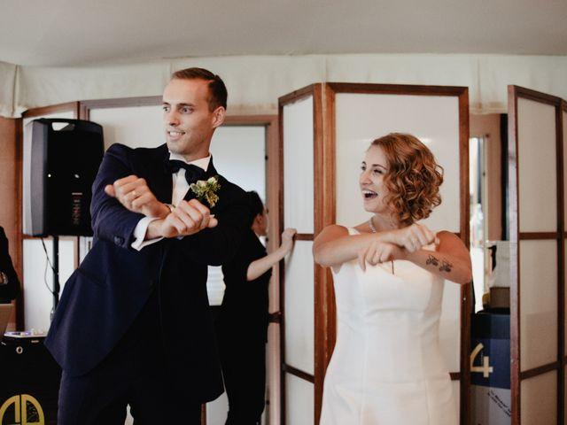 Il matrimonio di Riccardo e Valentina a Costigliole Saluzzo, Cuneo 81