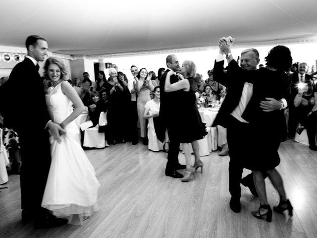 Il matrimonio di Riccardo e Valentina a Costigliole Saluzzo, Cuneo 85