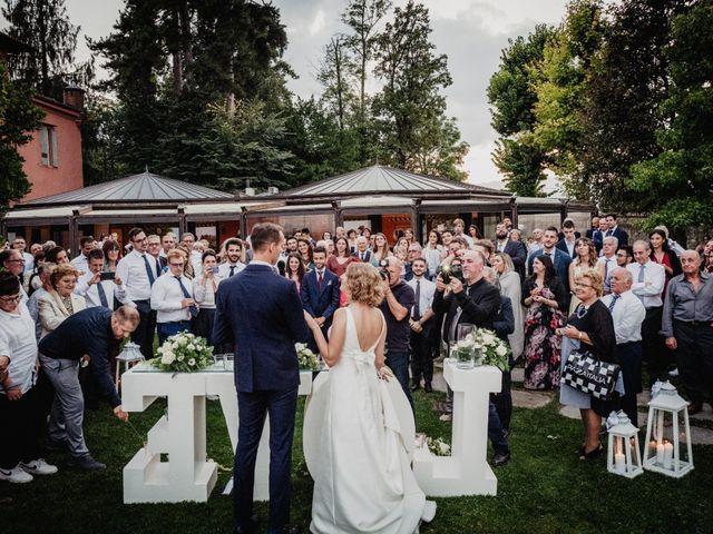Il matrimonio di Riccardo e Valentina a Costigliole Saluzzo, Cuneo 88