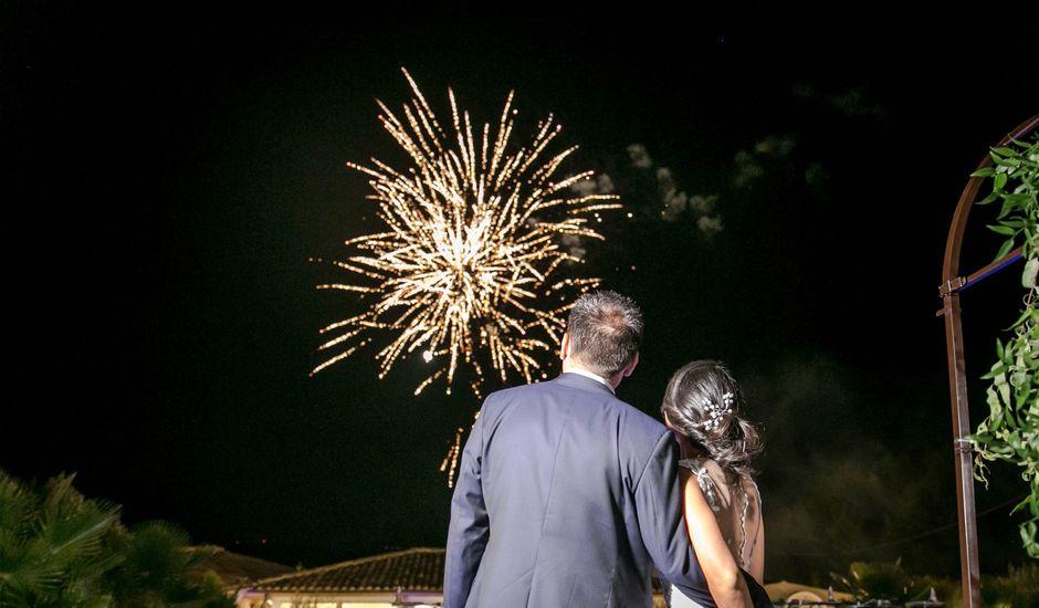 Il matrimonio di Francesca e Giancarlo  a Casteltermini, Agrigento
