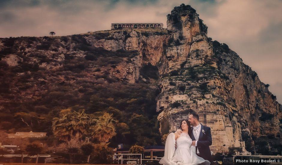 Il matrimonio di Emanuele e Teresa a Latina, Latina