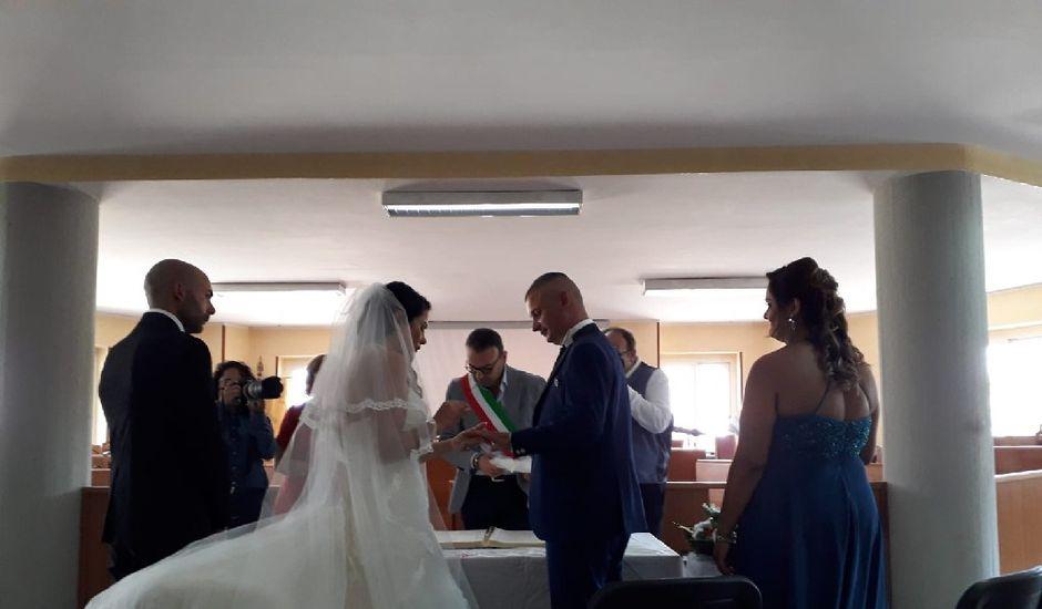 Il matrimonio di Michele e Mariarosa  a Crispano, Napoli