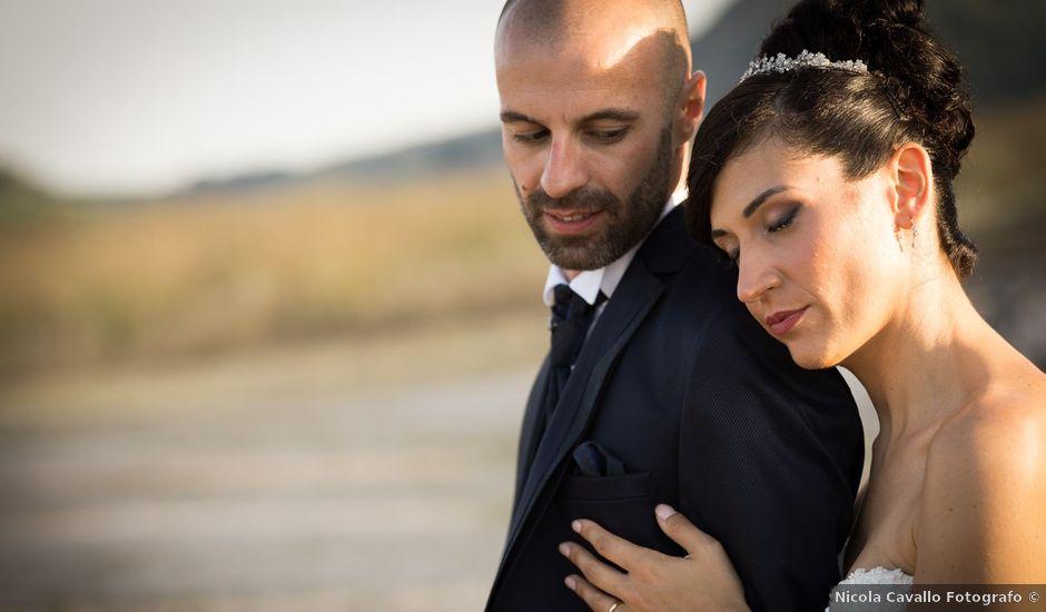 Il matrimonio di Tommaso e Giada a Trapani, Trapani