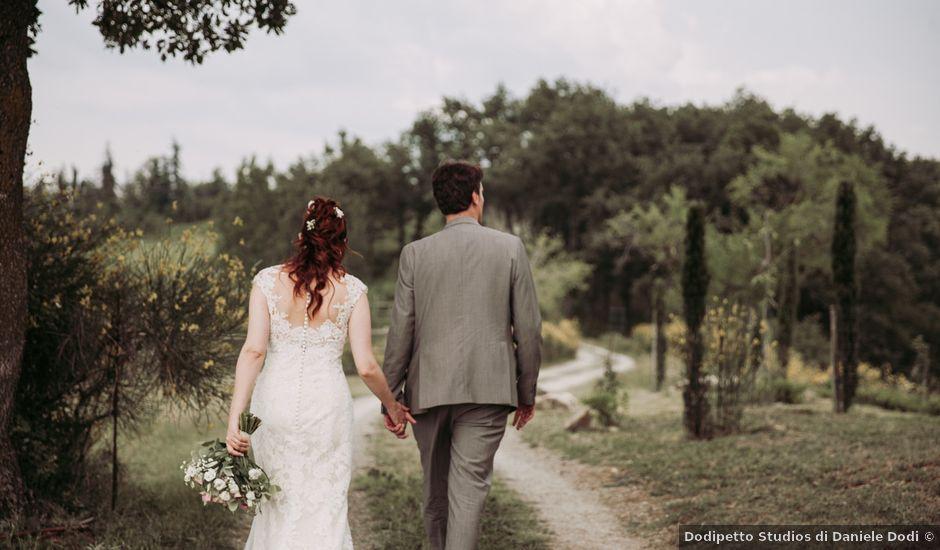 Il matrimonio di Denis e Maria a Reggio nell'Emilia, Reggio Emilia