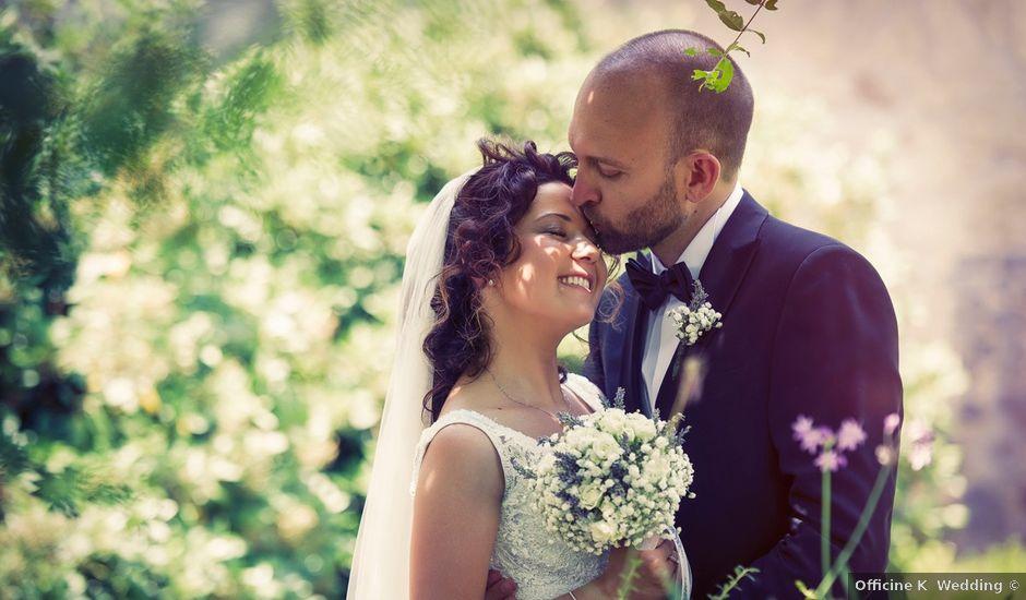 Il matrimonio di Giorgio e Valentina a Roma, Roma