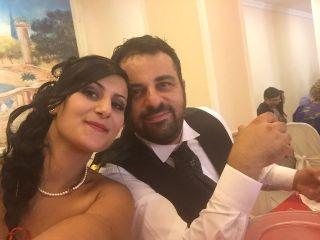 Le nozze di Daniele e Simona 1