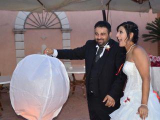 Le nozze di Daniele e Simona 3
