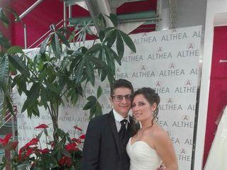 Le nozze di Simona e Alessandro  1