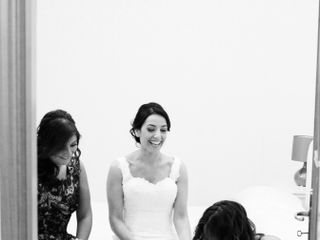 Le nozze di Giovanna e Giuseppe 2