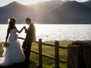 Le nozze di Alessandra e Leano