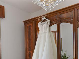 Le nozze di Ilaria e Alberto 1