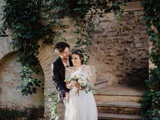 Le nozze di Cristina e Filippo