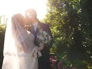 Le nozze di Beatrice e Fernando