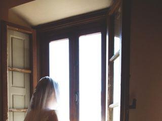 Le nozze di Beatrice e Fernando 2