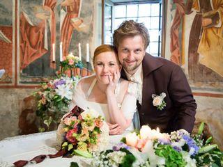 Le nozze di Katia  e Emanuele